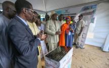 L'ENO de Kolda enfin inauguré et réceptionné par le chef de l'État