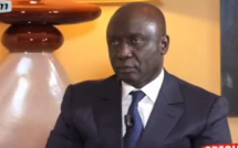 Idy sur les raisons de son silence : « Ce ne sont pas les critiques qui feront avancer le Sénégal »