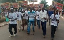 Mamina Daffé bat le record de la mobilisation à Bignona