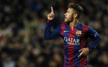 Amical: Neymar donne la victoire au Brésil contre l'Uruguay