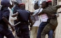 """Mbacké : Un policier échappe à la mort, cinq """"Baye Fall"""" sous mandat de dépôt"""