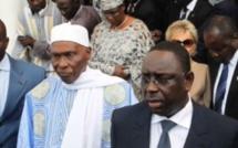 "Relation Wade-Macky: Me Amadou Sall: ""La maman de Macky avait conseillé à son fils de..."" [vidéo]"