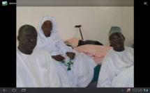 NÉCROLOGIE : Le président de l'Assemblée nationale, Moustapha Niasse a perdu sa mère