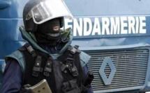 Opération de sécurisation : 1500 personnes interpellées