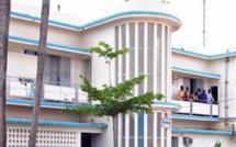 Diourbel : Deux étudiants de l'université de Bambey condamnés après des affrontements avec la police