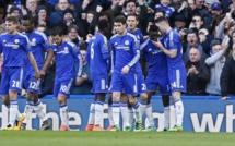 FIFA : Chelsea interdit de recrutement pour les deux prochains mercato