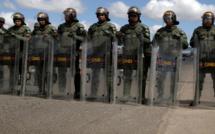 Venezuela : Deux morts dans des heurts avec l'armée à la frontière Brésilienne (ONG)