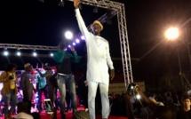 Sonko à Pikine : « Si Macky vole l'élection , on marchera sur le palais »
