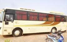 Kédougou / Le lycée Maciré Ba reçoit son bus, une promesse de Macky Sall.