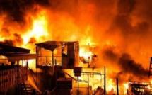 Incendie dans les marchés : Les mesures de l'Etat pour éteindre le feu