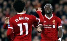 """Sadio Mané : """"La comparaison avec Salah est gênante"""""""