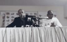 Nicolas Dupuis : « Le Sénégal a été meilleur »