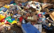 Sédhiou : Incinération de 3 tonnes de produits impropres à la consommation