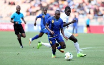 CAN U17 : La pays organisateur, la Tanzanie éliminé suite à sa défaite (3-0) contre l'Ouganda