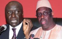 Cheikh Yérim révèle le 1er échange entre Idy et Macky président