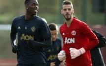 Transferts: Paul Pogba penserait de plus en plus à un départ
