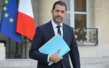 Visite : Le ministre de l'Intérieur français Christophe Castaner à Dakar ce lundi