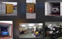 [Photos-Vidéo] Trafic de véhicules de luxe : Des Sénégalais arrêtés en Italie