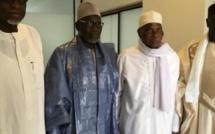 """Mbackiyou Faye sur l'Inauguration de Massalikoul Jinaan : """"Me Abdoulaye Wade n'est pas invité, c'est lui qui.."""""""