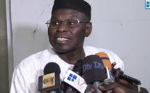 Colonel Alioune Ndiaye (Police) : « Il y a eu des problèmes de hiérarchie à l'Ocrtis »