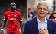 Ballon d'Or 2019 : Wenger vote sadio Mané