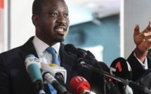 """Présidentielle ivoirienne : """"C'est décidé, je suis candidat pour 2020"""", déclare Guillaume Soro"""