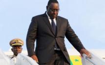 Journée nationale des transporteurs / Macky Sall répond à ses détracteurs : « Amouniou palt, amouniou place... »