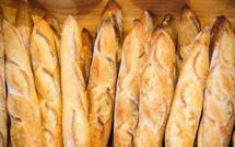 Interdiction de la vente du pain dans les boutiques : Les mesures sanitaires dans les boulangeries outrepassées (non respectées)