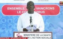 Covid-19 au Sénégal : 14 nouveaux cas positifs