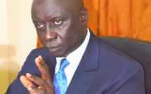 COVID-19 : Idrissa Seck s'engage à la base