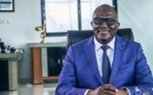 LUTTE CONTRE LE COVID-19 : Babacar Ngom casse la tirelire et offre ...