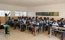 Reprise des cours : du matériel et des produits de prévention contre la Covid-19 offerts aux écoles de Diass