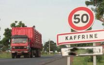 13 régions sur 14 désormais touchées: Kaffrine enregistre son premier cas de Covid-19
