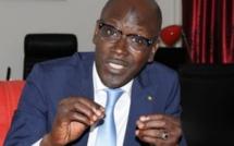 """Seydou Guèye: """"le Président de la République ne joue pas..."""""""