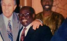 Nécrologie : Décès de Alioune Badara Niang (PDS).