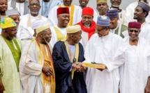 Obsèques à Médina Baye - Les Présidents Buhari et Isoufou ont demandé des autorisations d'atterrissage pour...
