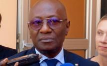 Attaque journal « les Echos : le ministre de la communication convaincu que les suites appropriées seront réservées à la plainte