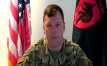 Général Dagvin Anderson, chef d'Africom : « On voit que la menace terroriste se dirige vers l'Ouest à partir du Mali »