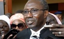 Pour Me Doudou Ndoye Macky Sall peut se Présenter en 2024