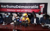 Libération des manifestants de mars: Le M2D a finalement gain de cause