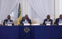 Conseil des Ministres de ce mercredi 16 juin 2021