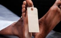 Mboro : Une femme mariée retrouvée morte dans une chambre d'hôtel, son amant arrêté